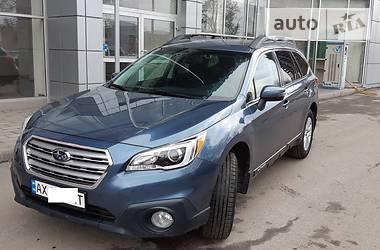 Subaru Outback 2015 в Харькове