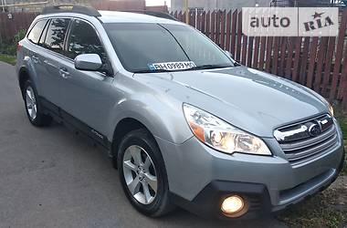 Subaru Outback 2013 в Одессе