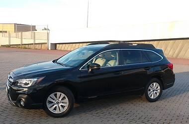 Subaru Outback 2017 в Львове