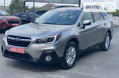Subaru Outback 2018 в Луцке