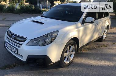 Subaru Outback 2014 в Запорожье
