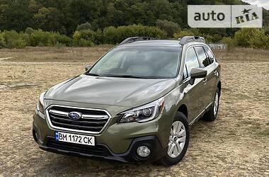 Subaru Outback 2017 в Сумах