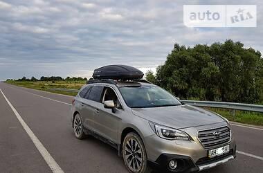 Subaru Outback 2015 в Киеве