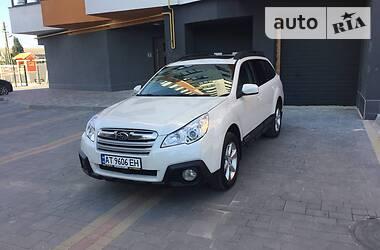 Subaru Outback 2013 в Ивано-Франковске