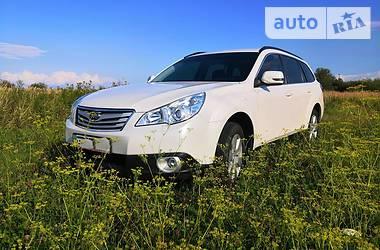Subaru Outback 2011 в Дрогобыче