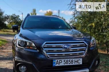 Subaru Outback 2016 в Мелитополе