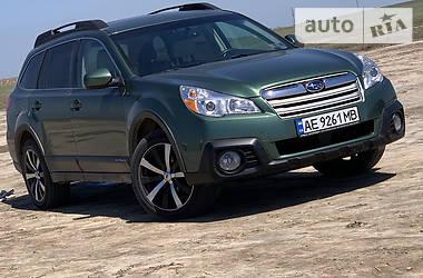 Subaru Outback 2014 в Запоріжжі
