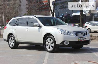 Универсал Subaru Outback 2010 в Днепре
