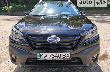 Универсал Subaru Outback 2020 в Киеве
