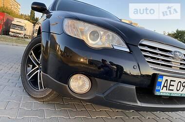 Универсал Subaru Outback 2007 в Днепре