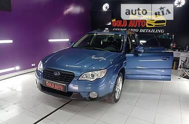 Внедорожник / Кроссовер Subaru Outback 2006 в Черновцах