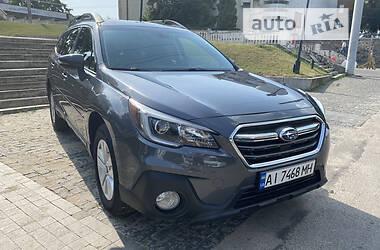 Универсал Subaru Outback 2018 в Киеве