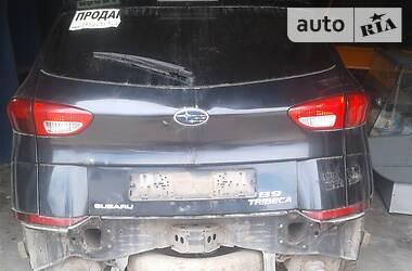 Позашляховик / Кросовер Subaru Tribeca 2006 в Теребовлі
