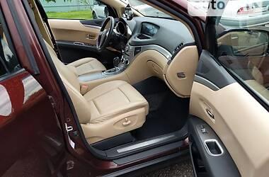 Позашляховик / Кросовер Subaru Tribeca 2006 в Дніпрі