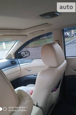 Внедорожник / Кроссовер Subaru Tribeca 2007 в Червонограде