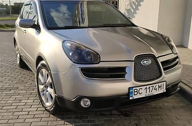 Внедорожник / Кроссовер Subaru Tribeca 2006 в Львове