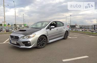 Subaru WRX 2015 в Киеве