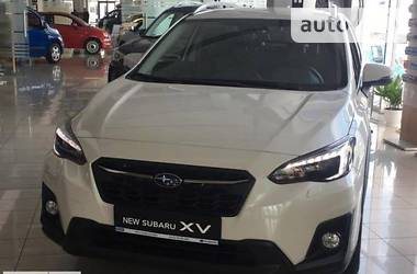 Subaru XV 2017 в Львове