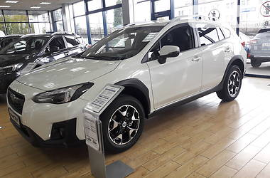 Subaru XV 2018 в Киеве
