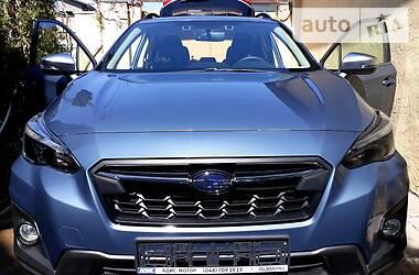 Subaru XV 2019 в Одессе