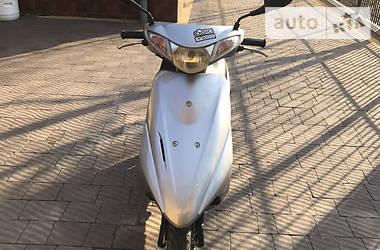 Скутер / Мотороллер Suzuki Address 50 2010 в Червонограде