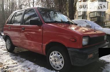 Suzuki Alto 1994 в Киеве