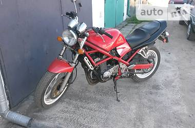 Suzuki Bandit 1994 в Ивано-Франковске