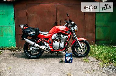 Suzuki Bandit 1996 в Трускавці