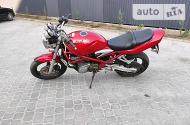 Suzuki Bandit 1995 в Житомирі