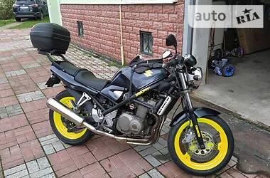 Suzuki Bandit 2001 в Києві