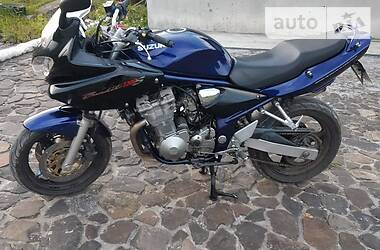 Мотоцикл Спорт-туризм Suzuki Bandit 2003 в Черновцах