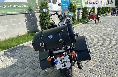 Мотоцикл Круизер Suzuki Boulevard 2005 в Кропивницком