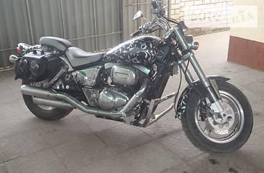 Suzuki Desperado  1998