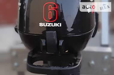 Suzuki DF 2009 в Николаеве
