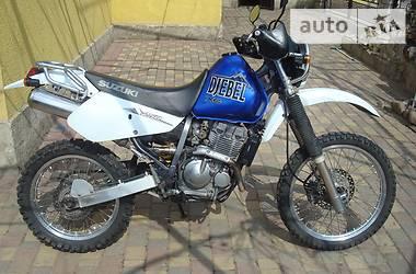 Suzuki Djebel 2000 в Одесі