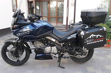 Suzuki DL 2006 в Ивано-Франковске