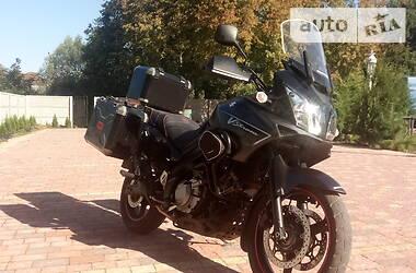 Suzuki DL 2008 в Жовкве