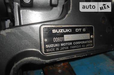 Лодочный мотор Suzuki DT 1998 в Черновцах