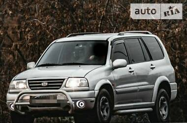 Suzuki Grand Vitara XL7 2003 в Виннице