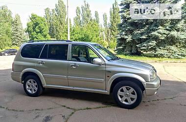 Внедорожник / Кроссовер Suzuki Grand Vitara XL7 2002 в Чернигове