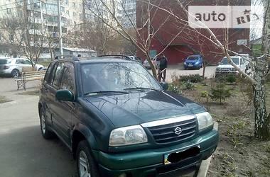 Suzuki Grand Vitara 2002 в Одессе