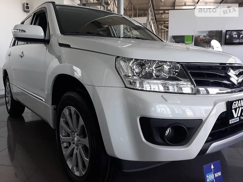 Suzuki Grand Vitara 2018 в Тернополе