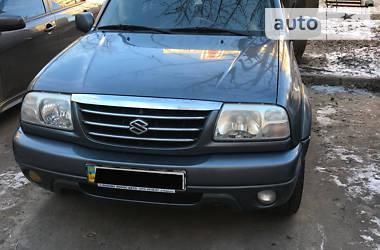 Suzuki Grand Vitara 2005 в Киеве