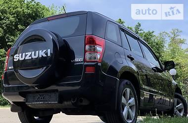 Suzuki Grand Vitara 2009 в Одесі