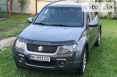 Suzuki Grand Vitara 2007 в Здолбунове