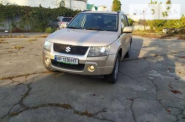 Suzuki Grand Vitara 2006 в Запорожье