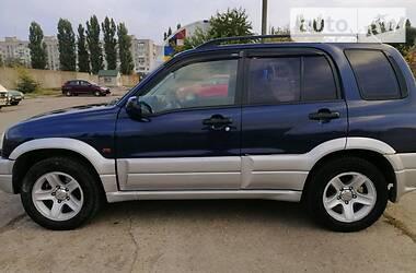 Suzuki Grand Vitara 2005 в Бердянске