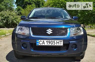 Внедорожник / Кроссовер Suzuki Grand Vitara 2012 в Черкассах