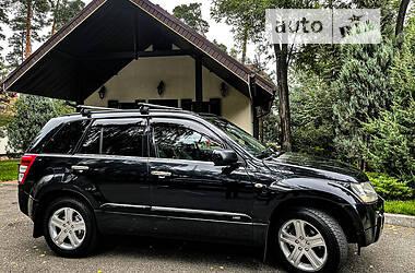Позашляховик / Кросовер Suzuki Grand Vitara 2007 в Борисполі