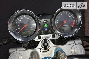 Suzuki GSF 600 Bandit 2003 в Заречном